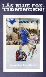 Blue Fox tidning